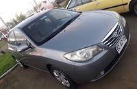 2010 Hyundai Elantra HD 1.6 GLS AA
