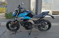 2019 Cf Moto Nk400