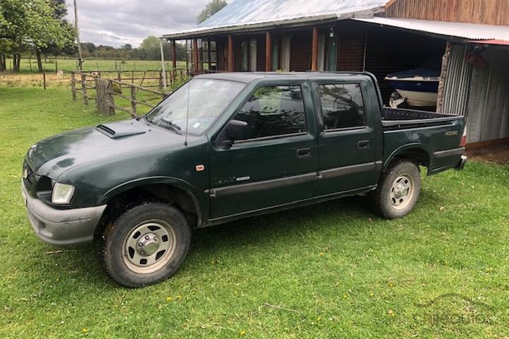 Chevrolet Luv Autos Camionetas Y 4x4 Diesel Pick Up Para La