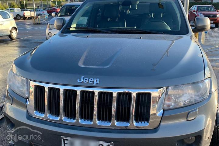 Usados Jeep Autos Camionetas Y 4x4 Para La Venta Osorno Los