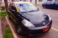 2013 Nissan Tiida 1.6 S LL