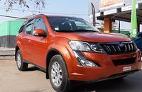 2018 Mahindra XUV500 2.2 Manual Diesel Full