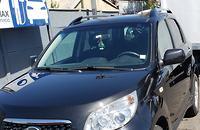 2013 Daihatsu Terios motor 1.5 4x2 full