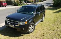 2011 Ford Escape 2.5 XLT 4X4 Auto