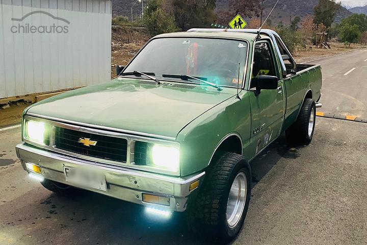 Chevrolet Luv Autos Camionetas Y 4x4 Para La Venta Chile Chileautos Cl