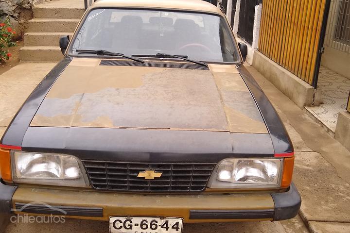 Vendidos Por Particulares Chevrolet Opala Autos Camionetas Y 4x4