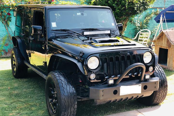 Usados Vendidos Por Particulares Jeep Vehiculos Para La Venta