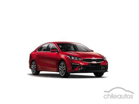 2019 Kia Cerato 1.6 EX