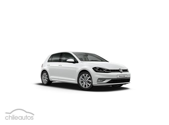 2019 Volkswagen Golf 1.6 MSI Manual Comfortline