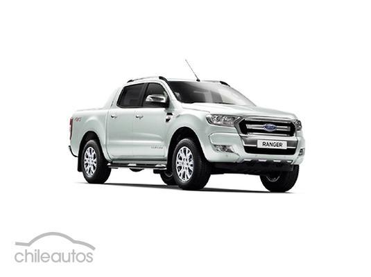 2019 Ford Ranger 2.2 DSL XL 4WD