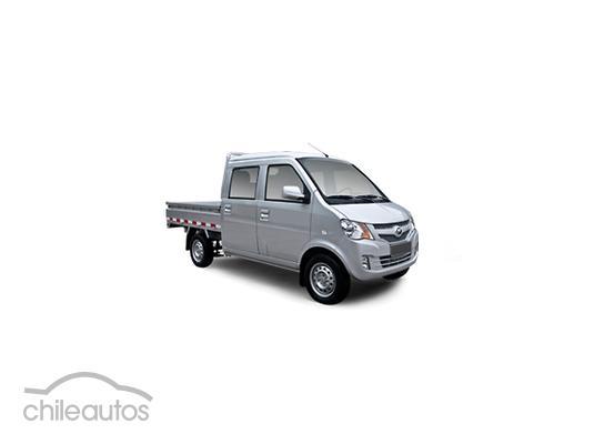 2019 Lifan Foison Truck 1.2 DC DA