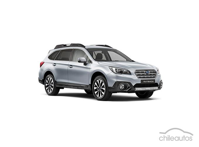 2019 Subaru Outback 2.5I CVT Auto Dynamic Sport 4WD
