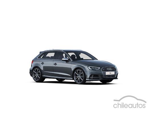 2019 Audi A3 2.0 40 TFSI Stronic Auto Sport Sportback