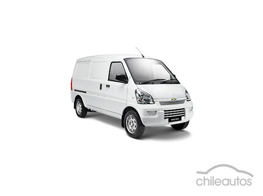 2019 Chevrolet N300 Max 1.2 Van AC DH
