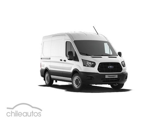 2019 Ford Transit 2.2 Manual TDCI L3H3 PL
