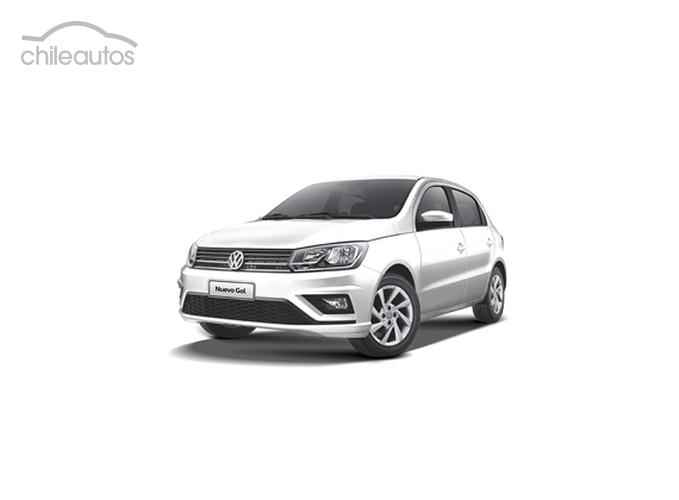 2019 Volkswagen Gol 1.6 Highline