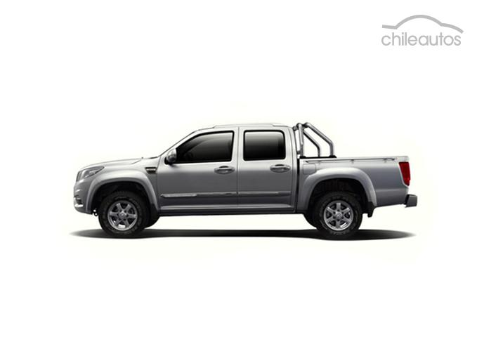 2019 Great Wall Wingle 6 2.4 GSL Deluxe