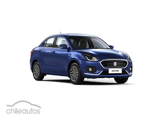 2019 Suzuki Swift 1.2 GL DZire