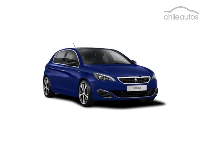 2019 Peugeot 308 2.0 BlueHDI 180 Auto GT
