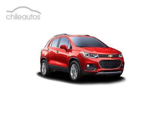 2019 Chevrolet Tracker 1.8 LT