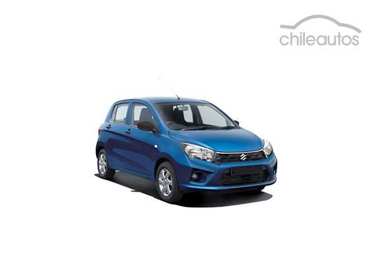 2019 Suzuki Celerio 1.0 Manual GA