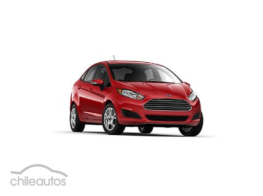 2019 Ford Fiesta 1.6 Manual SE