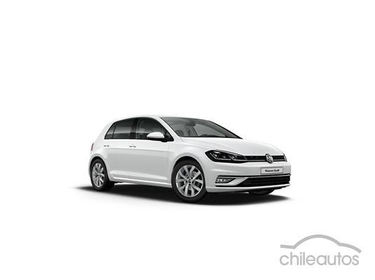 2019 Volkswagen Golf 1.4 TSI DSG Auto Sport