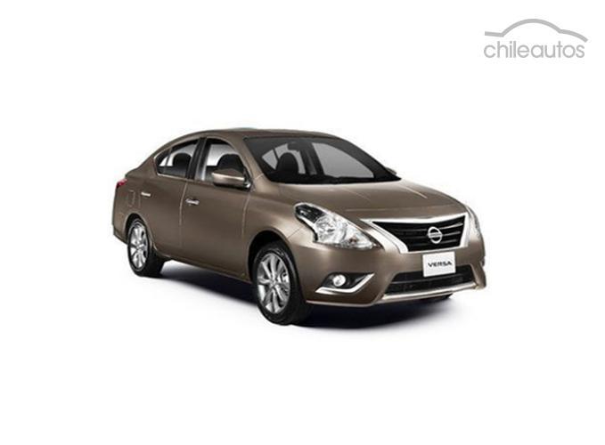 2019 Nissan Versa 1.6 Manual Sense