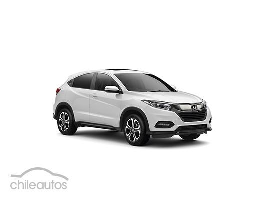 2019 Honda Hr-V 1.8 CVT Auto EX