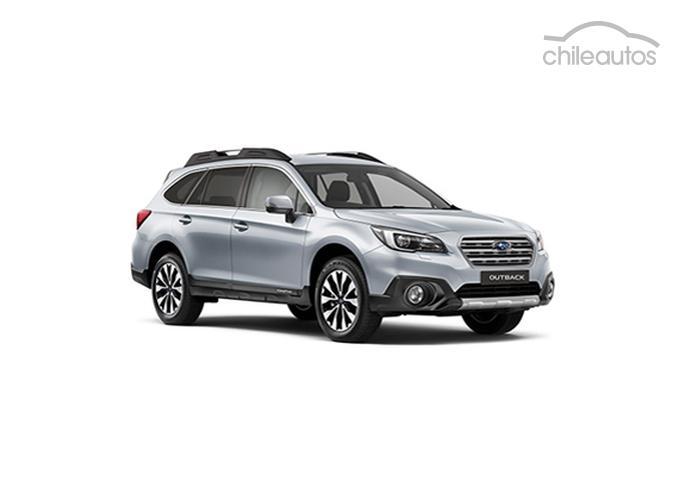2019 Subaru Outback 2.5I CVT Auto Limited ES 4WD