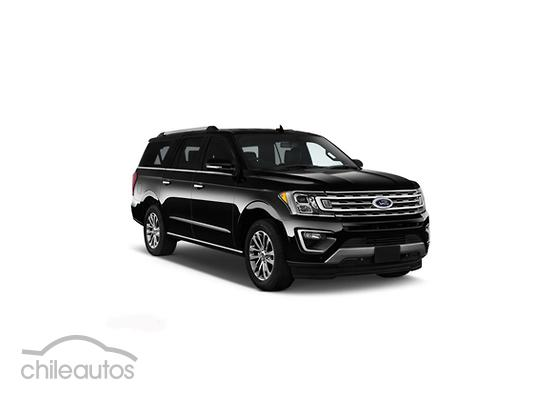 2019 Ford Expedition 3.5 Auto XLT