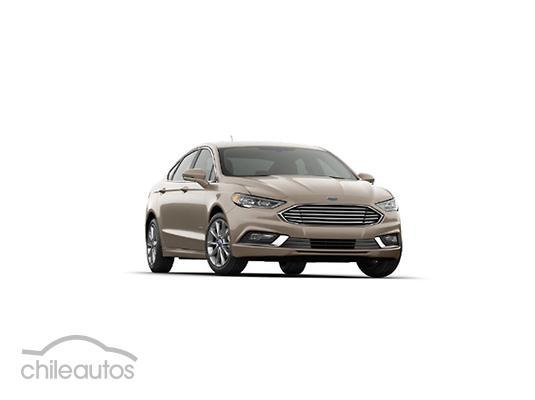 2019 Ford Fusion 2.5 SE Auto