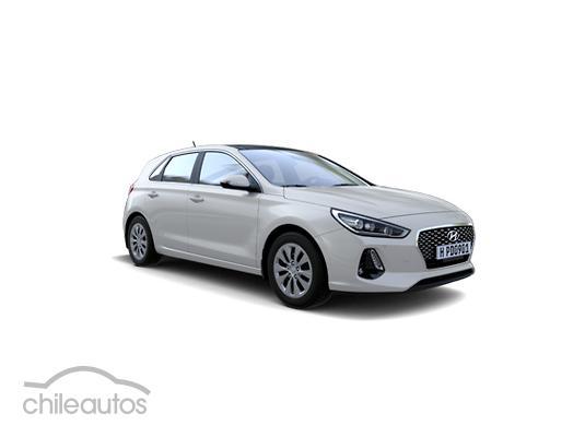 2019 Hyundai I30 2.0 PD Auto Premium