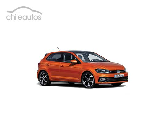 2019 Volkswagen Polo 1.6 110 CV Highline