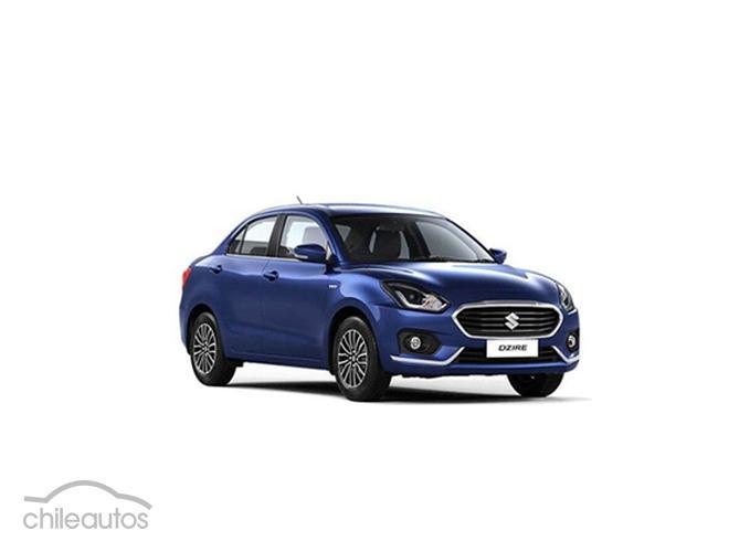 2019 Suzuki Swift 1.2 GL Sport DZire Auto