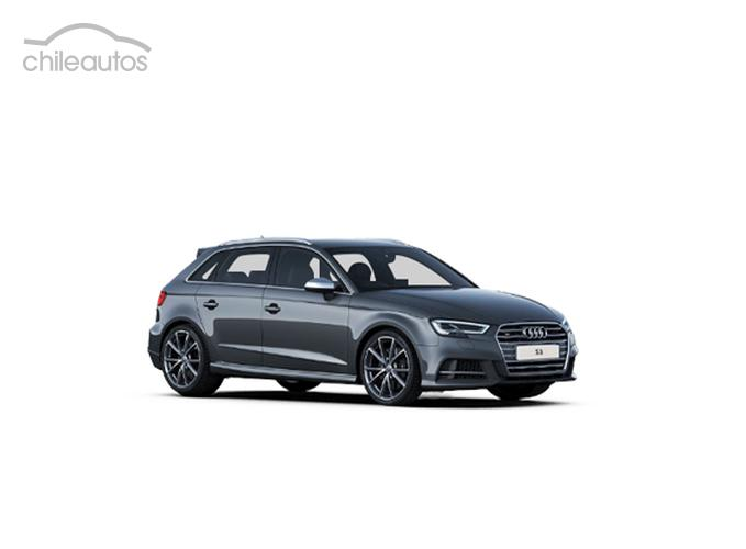 2019 Audi A3 1.4 35 TFSI Stronic Auto Sport Sportback