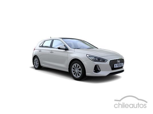 2019 Hyundai I30 1.6 PD Auto Value