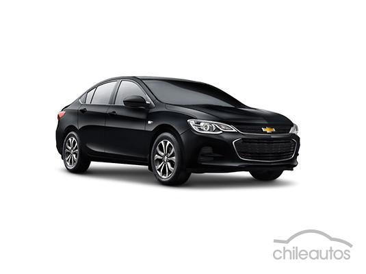 2019 Chevrolet Cavalier 1.5 Auto Premier