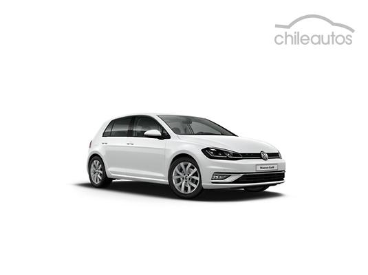 2019 Volkswagen Golf 1.4 TSI DSG Auto Highline