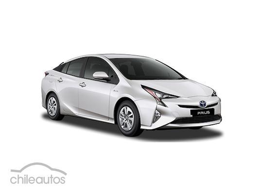 2019 Toyota Prius 1.8 VVT-I Hybrid Auto
