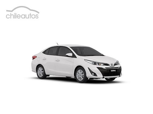 2019 Toyota Yaris 1.5 LEI Auto