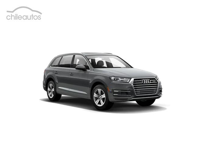2019 Audi Q7 3.0 45 TDI Q. Tiptronic Auto 5P