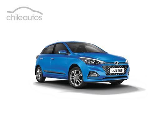2019 Hyundai I20 1.2 Sel