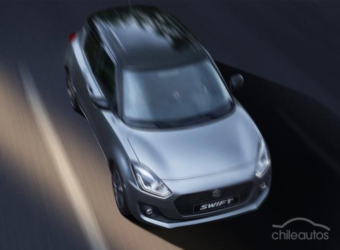 2019 Suzuki Swift 1.2 Manual GLS
