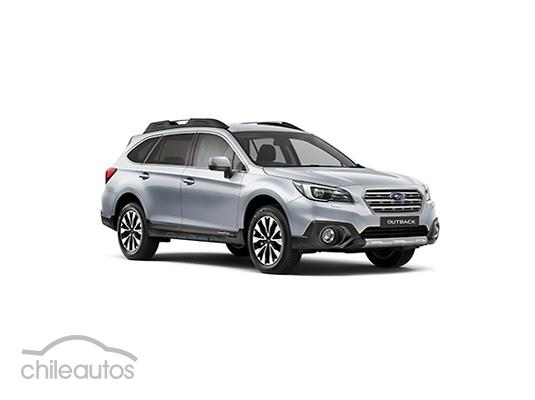 2019 Subaru Outback 2.0D Manual Dynamic 4WD