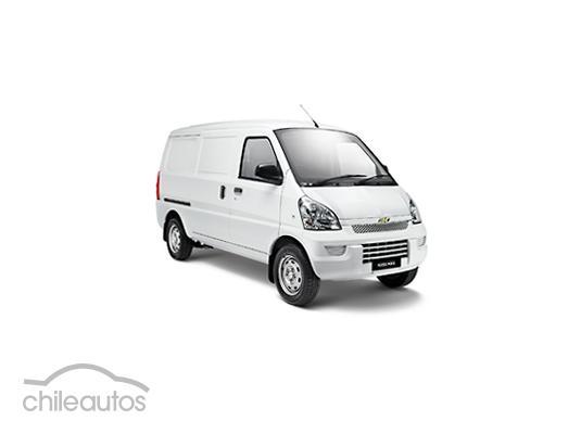 2019 Chevrolet N300 Max 1.2 Van