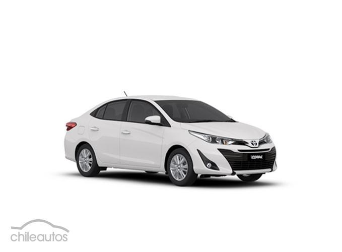 2019 Toyota Yaris 1.5 GLI Auto