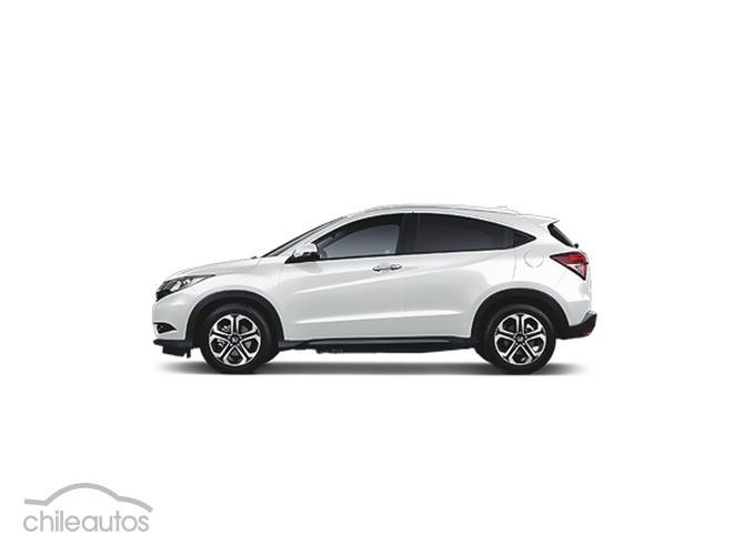 2019 Honda HR-V 1.8 CVT Auto EXL