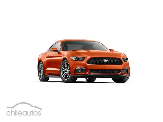 2019 Ford Mustang 5.0 GT Premium Auto