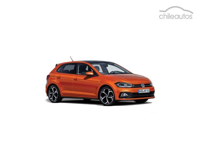 2019 Volkswagen Polo 1.6 Auto 110 CV Highline